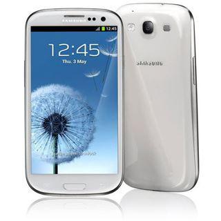 Samsung Galaxy S3 LTE I9305 16 GB weiß
