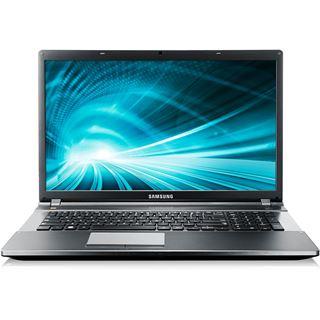 "Notebook 17,3"" (43,94cm) Samsung Serie 5 550PC7 i7--3610QM-4x2,3GHz, 8GB, 2000GB, GT650M, W8"