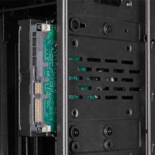 Sharkoon VS3-S Midi Tower ohne Netzteil schwarz/silber