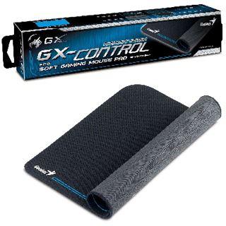 Genius GX-Control Darklight 450 mm x 370 mm schwarz