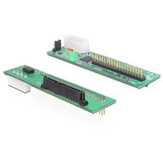 Delock SATA/IDE Konverter für SATA-Laufwerke (61897)