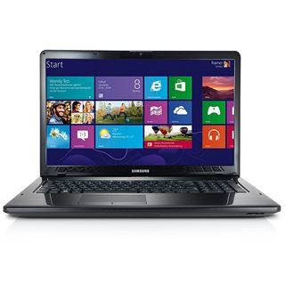 """Notebook 17,3"""" (43,94cm) Samsung Serie 3 350E7C A04DE i5-3210M-2x2,5GHz, 6GB, 500GB, IntelHD, W8"""