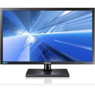 Samsung SyncMaster NC241 LED Network Display mit Lautsprechern