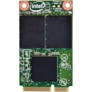 60GB Intel 525er Serie mSATA 6Gb/s MLC asynchron (SSDMCEAC060B301)
