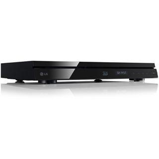 LG HR925S Blu-ray Player DVB-S2, 500 GB HDD, Timeshift