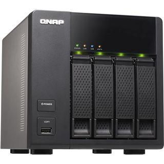 QNAP TurboStation TS-412 8 TB (4x 2000GB)