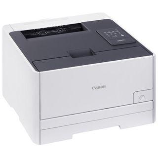 Canon i-SENSYS LBP7100Cn Farblaser Drucken LAN/USB 2.0