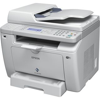 Epson WorkForce AL-MX200DWF S/W Laser Drucken/Scannen/Kopieren/Faxen LAN/USB 2.0