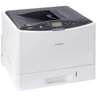 Canon i-SENSYS LBP7780Cx Farblaser Drucken LAN/USB 2.0