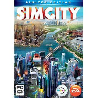 Sim City 5 Limited Edition (PC)