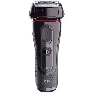 Braun Rasierer Series5 5020s schwarz