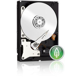 """500GB WD AV-GP WD5000AVVS 8MB 3.5"""" (8.9cm) SATA 3Gb/s"""