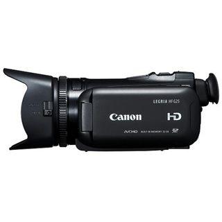 Canon Legria HF G25 schwarz