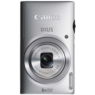Canon Ixus 140 silber