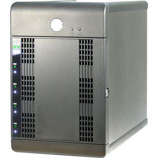 """Inter-Tech BT-3045 3.5"""" (8,89cm) eSATA schwarz"""