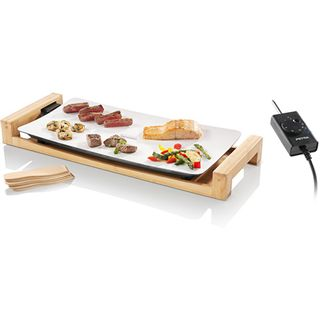 Petra-Electric Tischgrill TG 31.00