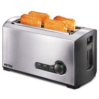 Petra-Electric Toaster TA 521.35
