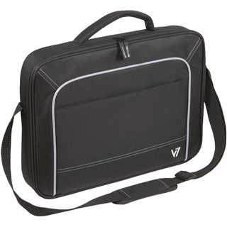 "V7 Vantage Front 16"" (40,46cm) schwarz"