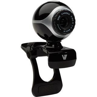 V7 CS0300-1E Webcam USB
