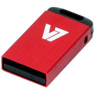 32 GB V7 Nano rot USB 2.0