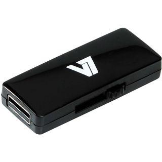 32 GB V7 schwarz USB 3.0