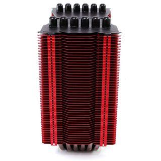 Prolimatech Megahalems Red Series Tower Kühler