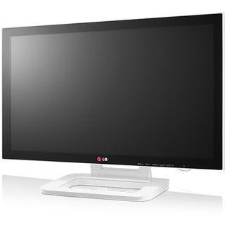 "23"" (58,42cm) LG Electronics 23ET83V-W Touch schwarz 1920x1080 2xHDMI/VGA"