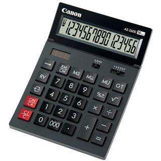 Canon AS-2600 Taschenrechner