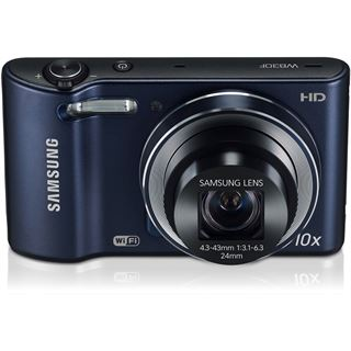 Samsung WB30F schwarz