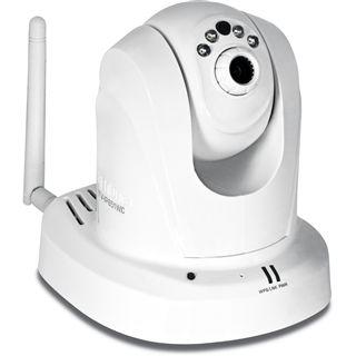 Trendnet TV-IP851 wireless N Tag/Nacht