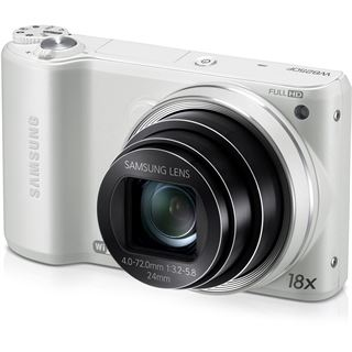 Samsung WB250F weiß