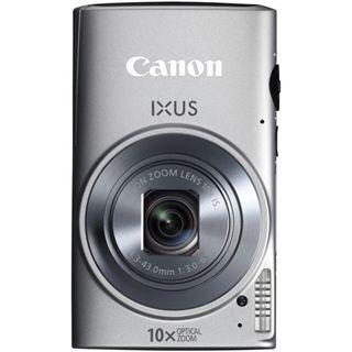Canon Ixus 255 HS silber