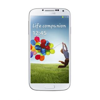Samsung Galaxy S4 I9505 LTE 16 GB weiß