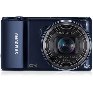 Samsung WB250F kobalt