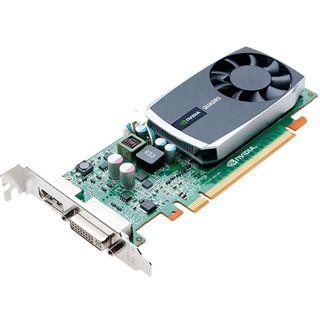 1GB PNY Quadro K600 Aktiv PCIe 2.0 x16 (Bulk)