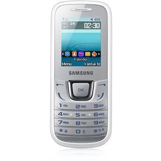 Samsung E1280 64 MB weiß