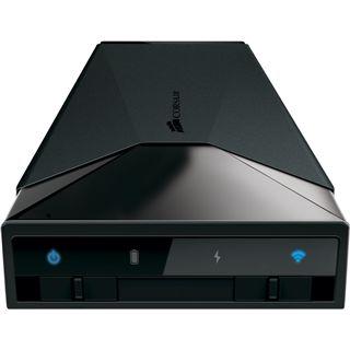"""500GB Corsair Voyager Air CMFAIR-BLK-500-EU 3.5"""" (8.9cm) USB 3.0 schwarz"""