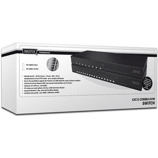 Digitus DS-16202 16-fach KVM über LAN-Extender