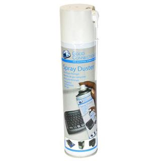 Good Connections Universal Druckluftreiniger 400ml Spraydose (GC-0333)