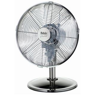 Fakir Hausgeräte Tisch-Ventilator VL 30 G 3 S