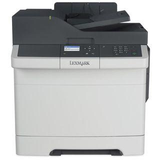 Lexmark CX310dn Farblaser Drucken/Scannen/Kopieren LAN/USB 2.0