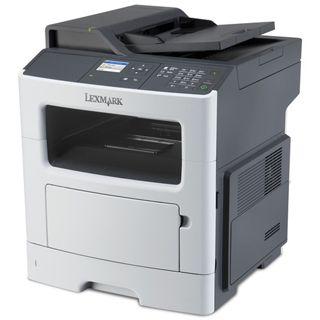 Lexmark MX310dn S/W Laser Drucken/Scannen/Kopieren/Faxen LAN/USB 2.0