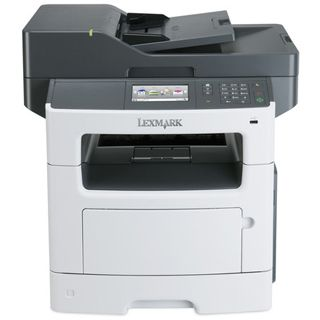 Lexmark MX510de S/W Laser Drucken/Scannen/Kopieren/Faxen LAN/USB 2.0