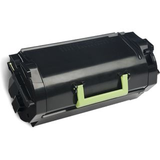 Lexmark Return Program Toner 622H schwarz