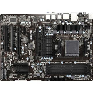 ASRock 970 Extreme3 R2.0 AMD 970 So.AM3+ Dual Channel DDR3 ATX Retail