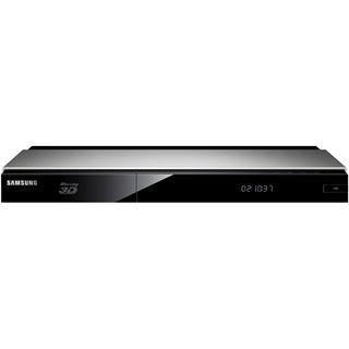 Samsung BW 3D Blu-ray Player USB,WiFi,sw BD-F7500/EN