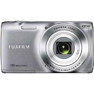 Fujifilm FinePix JZ200 silber
