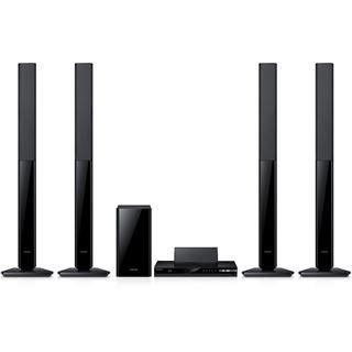 Samsung HT-F4550/EN Blu ray Home Theatre