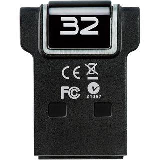 32 GB EMTEC S200 schwarz USB 2.0
