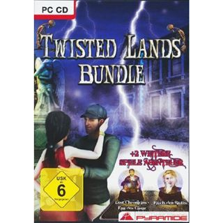 SAD GmbH Twisted Lands Bundle (PC)